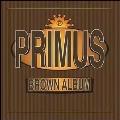 Brown Album<Translucent Orange Vinyl/限定盤>