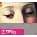 F.Provenzale: Pange Lingua; C.Caresana: Sonata, etc