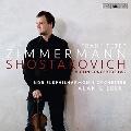 Shostakovich: Violin Concertos No.1& No.2