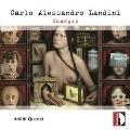 Carlo Alessandro Landini: Changes