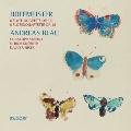ホフマイスター: 6つのフルート四重奏曲 Op.18