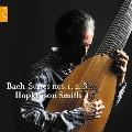 J.S.Bach: Suites No.1-No.3