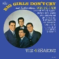 Big Girls Don't Cry And Twelve Others... (Mono Mini LP Sleeve Edition)<限定盤>