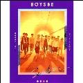 Boys Be: 2nd Mini Album (Seek Version)
