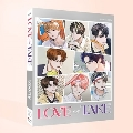 LOVE or TAKE: 11th Mini Album (SPORTY VER.)