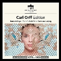 Carl Orff - Edition