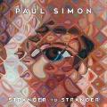 Stranger To Stranger (Orange Colored Vinyl) (Barnes & Noble Exclusive)<限定盤>