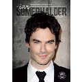 Ian Somerhalder / 2014 Calendar (Red Star)