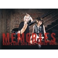 VAMPS WORLD TOUR ドキュメント写真集 「MEMORIES ~VAMPS LIVE 2010 BEAST WORLD TOUR~」