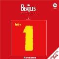 ザ・ビートルズ・LPレコード・コレクション14号 ザ・ビートルズ ワン [BOOK+2LP]