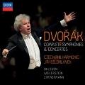ドヴォルザーク: 交響曲&協奏曲全集