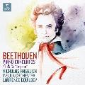 ベートーヴェン: ピアノ協奏曲第4&5番