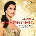 Angela Gheorghiu - The Complete Recitals on Warner Classics<限定盤>