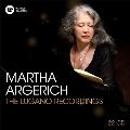 マルタ・アルゲリッチ~ルガーノ・レコーディングズ 2002-2016<限定盤>
