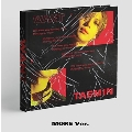 Want: 2nd Mini Album (MORE ver.)