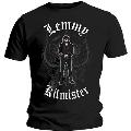 MOTORHEAD MEMORIAL STATUE T-shirt/XLサイズ