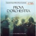 Prova D'Orchestra: Orchestra Rehearsal