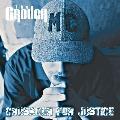 Crusader For Justice (White Vinyl)