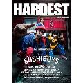 HARDEST MAGAZINE issue 58