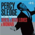THE ULTIMATE PERFORMANCE - WHEN A MAN LOVES A WOMAN [CD+DVD]
