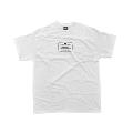NIPPS Lyrics T-Shirt -Legendary Collection- 白/XXLサイズ