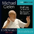 Michael Gielen Edition Vol.3 - Brahms: The Symphonies, Piano Concerto No.1, etc