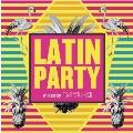 LATIN PARTY mixed by DJ YU-KI