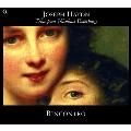 ハイドン: バリトン三重奏曲にもとづく弦楽三重奏曲集