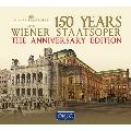 ウィーン国立歌劇場 創立150年記念BOX<限定盤>