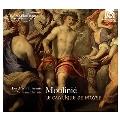 エティエンヌ・ムリニエ: モーセ讃歌