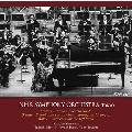 モーツァルト: ピアノ協奏曲第23番; ダンディ: フランスの山人の歌による交響曲, 他