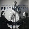 ベートーヴェン:三重協奏曲 ピアノと管弦楽のためのロンド&合唱幻想曲