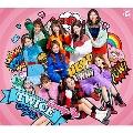 Candy Pop (B) [CD+DVD]<初回限定盤>