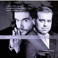 ブラームス、シューマン、メンデルスゾーン&ゲルンスハイム: ヴァイオリンとピアノのための作品集<期間限定盤>