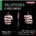 ダラピッコラ: 歌劇 《囚われ人》