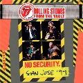 フロム・ザ・ヴォルト:ノー・セキュリティ - サンノゼ 1999 [DVD+2SHM-CD]<生産限定盤>