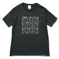 150 怒髪天 NO MUSIC, NO LIFE. T-shirt Black/XSサイズ