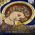 H.Schutz: Sacred Music