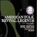 American Folk Revival Legends Vol.1
