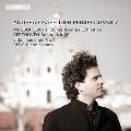 ベルク: ピアノ・ソナタ、リスト: 伝説 S.175-1より第1曲「小鳥に説教するアッシジの聖フランチェスコ」、他