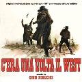 C'Era Una Volta Il West-50th Anniversary Deluxe Edition