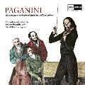 Paganini: The Complete Works for Violin, Viola, Cello & Guitar