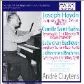 "Haydn: Symphony No.96 ""The Miracle""; Saint-Saens: Symphony No.3 ""Organ""; Beethoven: Symphony No.7. etc"