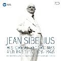 Sibelius: Historical Recordings 1928-1948<限定盤>