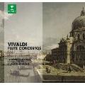 Vivaldi: Flute Concertos<初回限定生産盤>