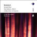 Schubert: Grand Duo D.812, Variations D.813, 3 Marches Militaires D.733