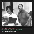 Sings Duke Ellington: The Studio & Live Small Groups