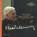Vlado Perlemuter - The Nimbus Recordings