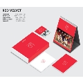 RED VELVET 2016 SEASON'S GREETINGS [CALENDAR+GOODS]