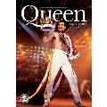 Queen / 2014 Calendar (Red Star)
